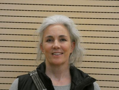 Kreisrätin Hanni Graf