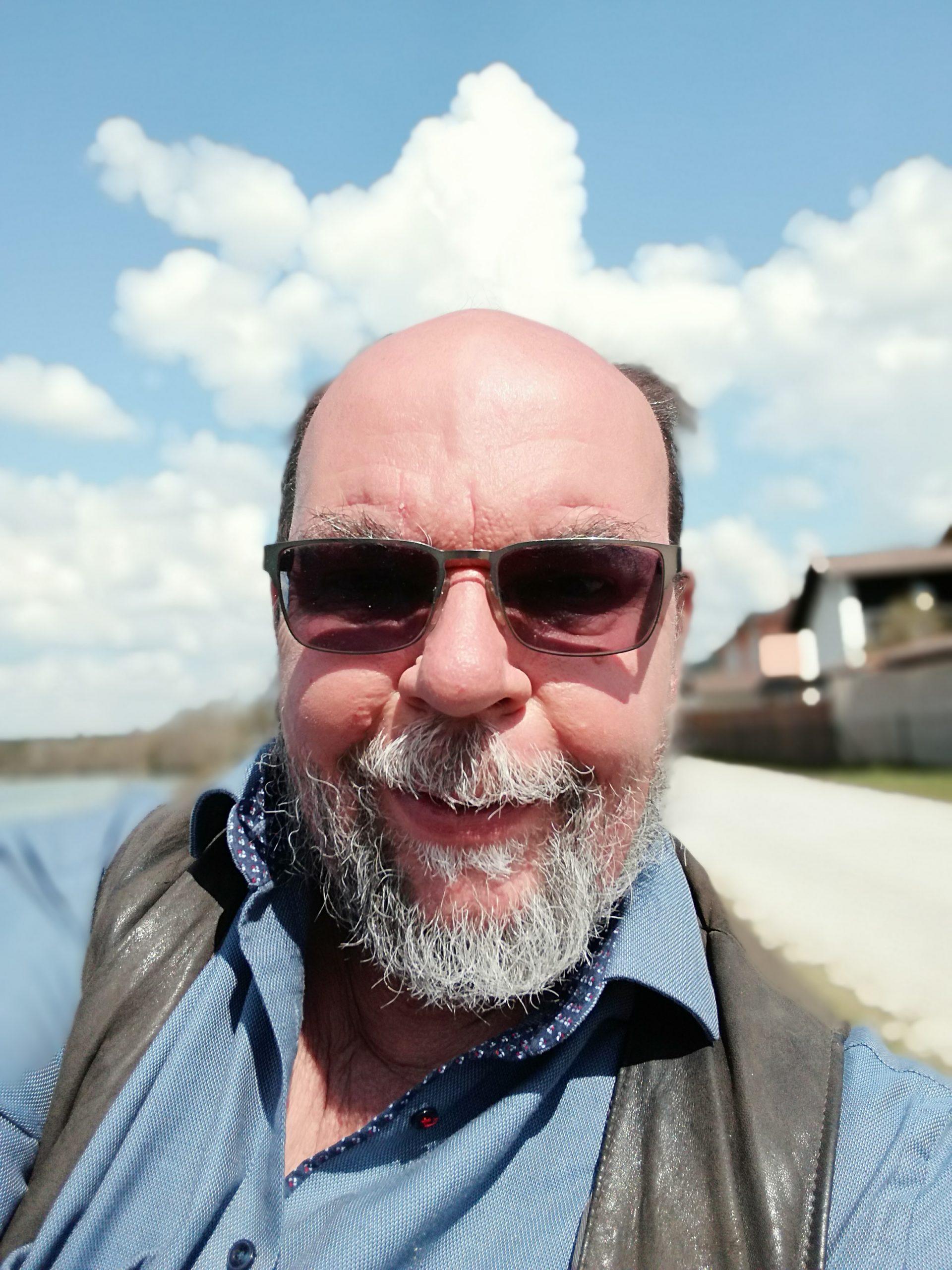 Thomas Graumann, Grüne Ostallgäu
